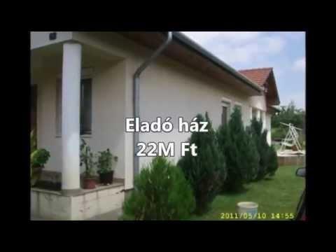 Eladó ingatlanok Nyíregyházán - ingatlan-tv.hu