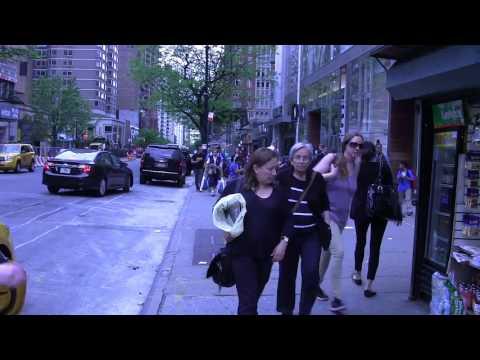 Harlem and Upper East Side Brace For Completion Of Garbage Center