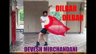 DILBAR DILBAR- SATYAMEVA JAYATE- COVER BY Devesh Mirchandani