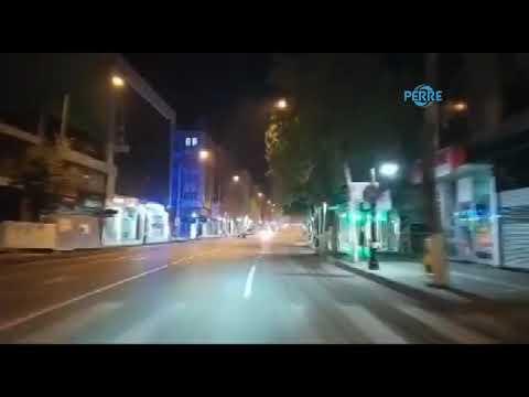 Adıyaman'da sokağa çıkma yasağını ihlal eden bir şüpheli gözaltına alındı