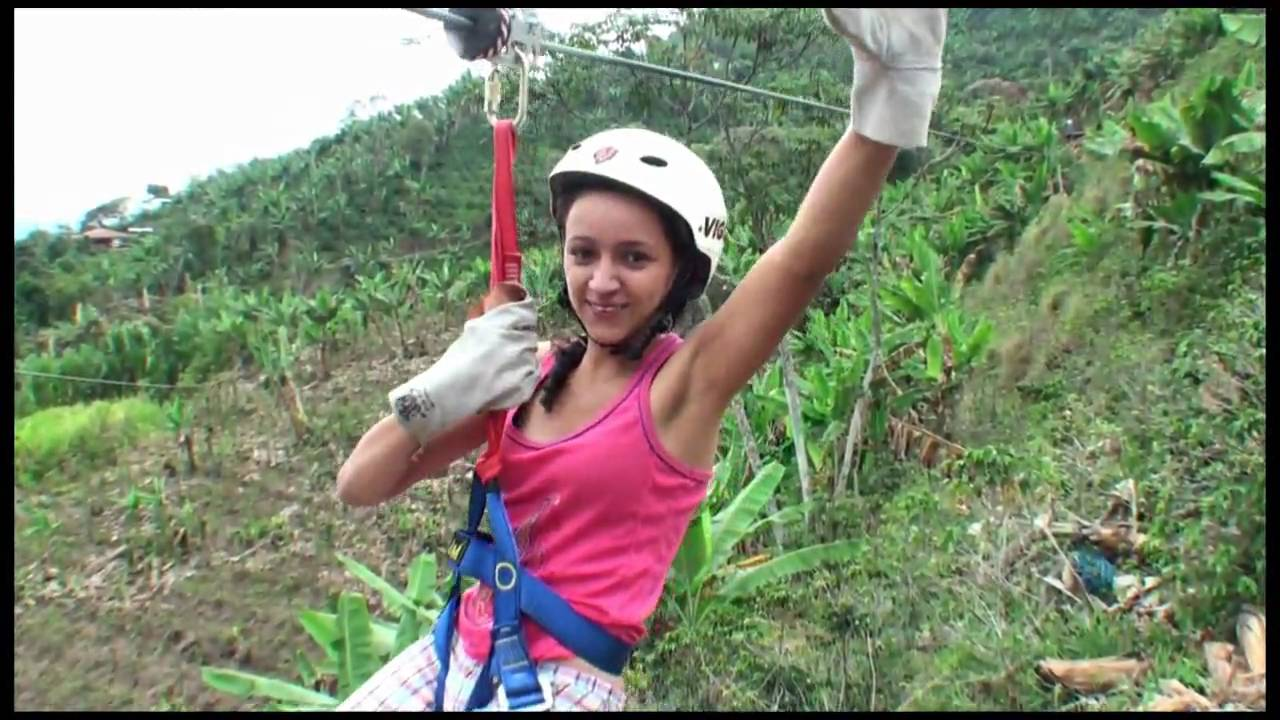 Jardin antioquia canopy agroturismo la maria 3216166735 for Antioquia jardin