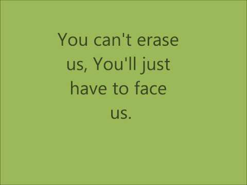 otherwise - soldiers (lyrics)