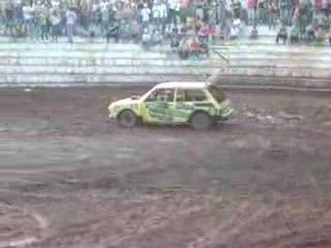 Destroy Car SMI BRASILIA