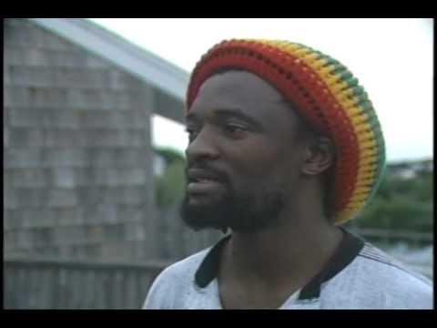 Reggae Strong - Lucky Dube Preview