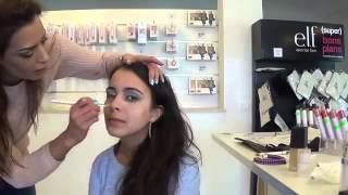 elf makeup Gagnante du jeu  fête des mères    YouTube Thumbnail