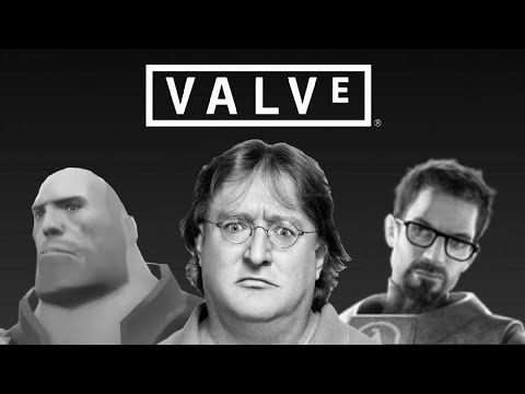The Downfall of Valve