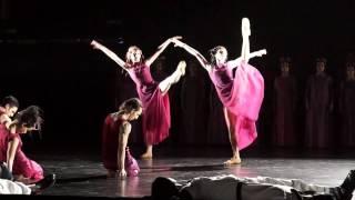 VASCO DE GAMA (DIE AFRIKANERIN) - Opernhaus Chemnitz