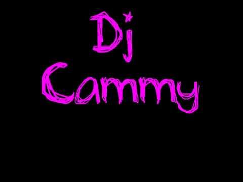 Dj Cammy Cuppycake