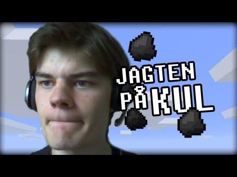 Jagten På Kul - Jens Spiller Minecraft