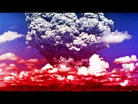 Yellowstone Eruption Danger & NASA's '$3.5bil NEW Plan to Save The World by COOLING it' Revealed