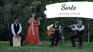 Tati Maisan | Sorte (Caetano Veloso) - COVER