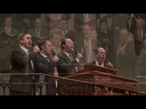 Where Could I Go with Men's Quartet – Temple Men's Choir