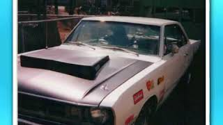 the gambler dodge dart the lottery bought and built this car please read