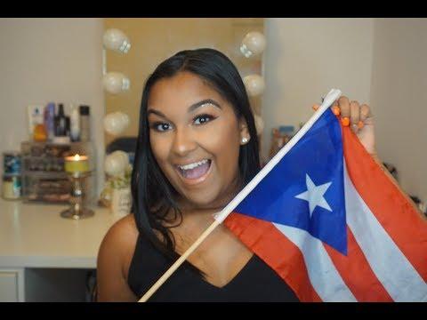PUERTO RICAN SLANG 101 | Natalia Garcia