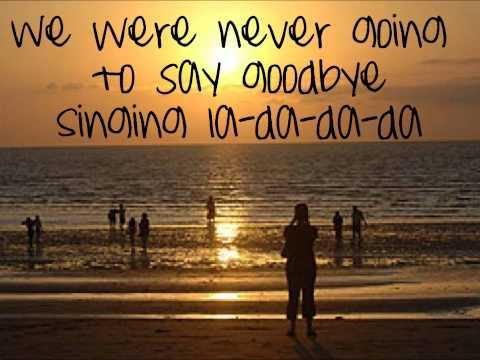 Simple Plan ft Knaan  Summer Paradise  Lyrics HD