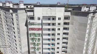 видео Новостройки в Островцах от 1.45 млн руб за квартиру от застройщика