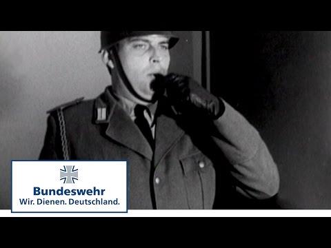 Classix: Wecken mit Musik (1968) - Bundeswehr