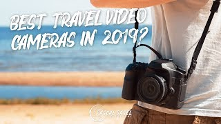 Best Travel Video Cameras in 2019 | Video Camera Buying Guide