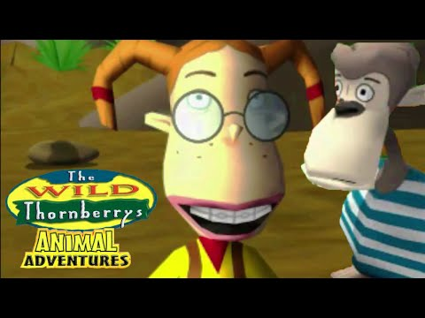 The Wild Thornberrys Movie (PC Game - Part 3 of 3) from YouTube · Duration:  22 minutes 5 seconds