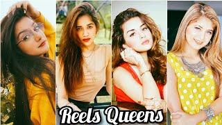 New Trending Reels 5th November |Amulya Rattan, Jannat Zubair, Arishfa khan, Avneet kaur & BOYS