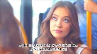 OST Kara Sevda (Endless Love) _ Ajda Pekkan - Vitrin