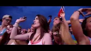 Hey Mama (feat. Nicki Minaj, Bebe Rexha & Afrojack) - David Guetta [Tomorrowland]