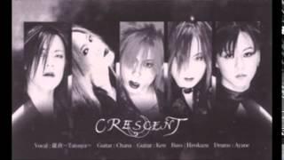 Download lagu CRESCENT - Ryouude wo Shitsu Kushita Futari