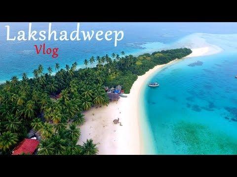 Lakshadweep Revisited - Travel Vlog | Indian Youtuber