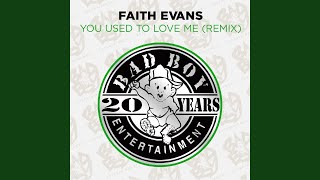 You Used To Love Me (Puff Daddy Guitar Mix)