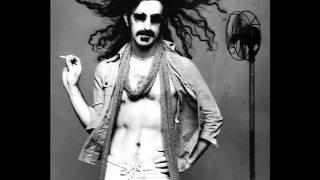 Frank Zappa - Petruska, Bristol Stomp, Big Leg Emma (Live in Stockholm 1967)