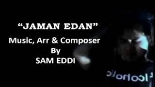 Jaman Edan