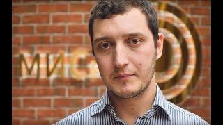 Алибек Казакбиев: пористые сплавы как замена костной ткани