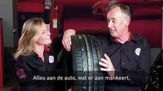 Profile tv commercial met Ron Verkade