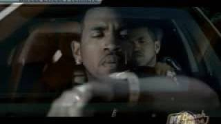 Lloyd Banks - Gettin Money(UNOFFICIAL VID) -The Big Withdraw