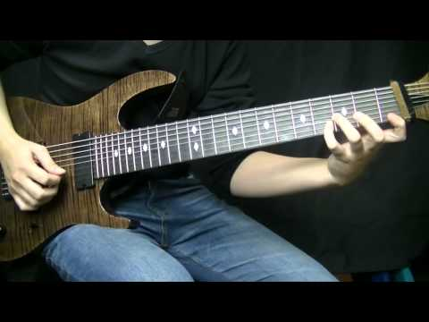 Animals As Leaders 'CAFO' Cover