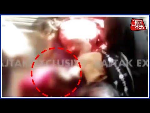 Video Of Liquor Mafia Harassing Woman In Delhi Comes To Light | Ek Aur Ek Gyara