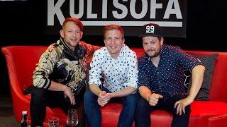 KULTSOFA - Häni mit Stefan Büsser & Michael von der Heide