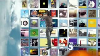 Napster : Behind The Digital Curtain [KTLA-TV]