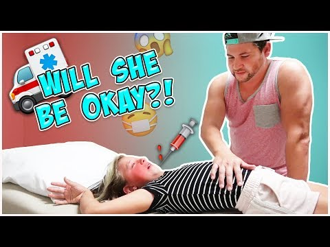 IT'S A MEDICAL MYSTERY!! WHAT'S WRONG WITH AYDAH?!