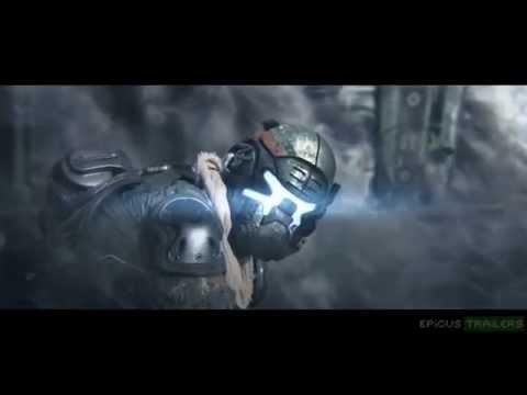 Titanfall CGI Music Video (NEW!!!)