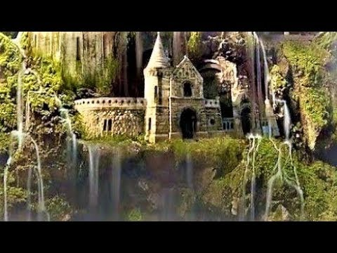 Fairy Tale Locations that Really Exist