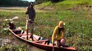 Extreme Fishing Brazil Clip