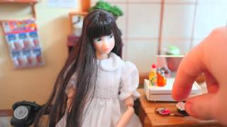 Re-ment Japanese goods, リーメント …