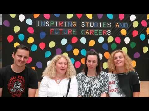 Good practices in Croatian education