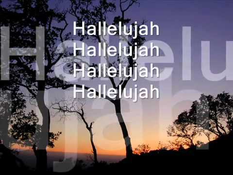 Hallelujah (Come On And Bless The Lord With Me)