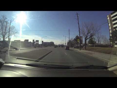 Queenston road (Highway 8)