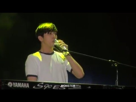 【160319|Come Together In ChongQing】Jung YongHwa Focus.Full Ver