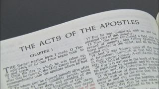 New law lets teachers to add bible teachings to lesson plans