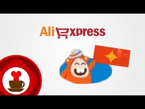 Купоны Алиэкспресс апрель 2017 - Акция первый раз на Aliexpress - купоны на скидку до 100$