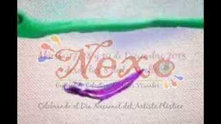 Nexo Exposición Colectiva de Artes Visuales, 17 de Diciembre 2013, Bellas Artes Moca, Rep  Dom